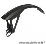 Garde boue VTT arrière 29 pouces deflector rm29 noir VTT compétition 26-27.5-29 pouces marque Zéfal - Matériel pour Cycle