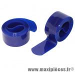 Bande anti-crevaison 34mm VTT 29-27.5 pouces bleu (blister de 2) marque Zéfal - Matériel pour Cycle
