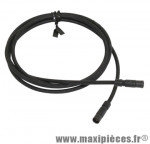Cable électrique di2 950mm marque Shimano - Matériel pour Vélo