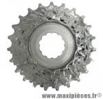Cassette 9 vitesses pour campagnolo 13-23 marque Miche - Pièce Vélo