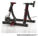 Home trainer volare résistance magnétique a 5 niveaux marque Elite - Accessoire Vélo