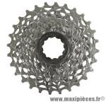 Cassette 10 vitesses rival/apex pg1030 11-28 marque Sram - Pièce Vélo