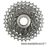 Cassette 10 vitesses pg1070 x9/xo 12-32 marque Sram - Pièce Vélo