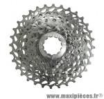 Cassette 11 vitesses force pg1170 11-25 marque Sram - Pièce Vélo