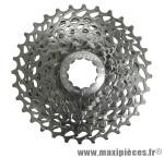 Cassette 11 vitesses force pg1170 11-28 marque Sram - Pièce Vélo
