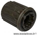 Corps de cassette 10/9 vitesses slx m675 marque Shimano - Matériel pour Vélo