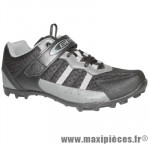 Chaussure touring freedom noir/gris t42 marque GES