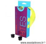 Prix spécial ! Ruban de guidon BikeRibbon EOLO SOFT jaune fluo