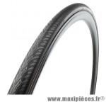 Pneu pour vélo de route 700x25 zaffiro progrip noir (protection anti-crevaison) 60tpi ts (25-622) marque Vittoria - Pièce Vélo