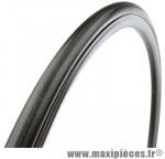 Pneu pour vélo de route 700x23 zaffiro proslick noir (protection anti-crevaison) 60tpi ts (23-622) marque Vittoria - Pièce Vélo