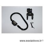 Antivol vélo u snaplok 210 a combinaison h 245mm diam 15mm avec support marque Squire - Accessoire Vélo
