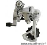 Dérailleur route arrière 10v. double compatible shimano (équivalent gamme tiagra/105) marque Microshift - Pièce Vélo