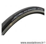 Pneu pour vélo de route 700x23 calibra racing noir 195g ts (23-622) marque Tufo - Matériel pour Vélo