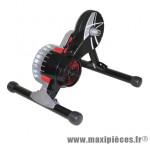Home trainer turbo muin (nouveau système sans bruit) marque Elite - Accessoire Vélo
