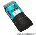 Pneu de VTT 27.5x1.75 slick noir ts (47-584) (650b) marque Deli Tire - Pièce Vélo