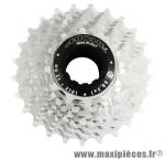 Cassette 11 vitesses pour shimano 16-27 marque Miche - Pièce Vélo