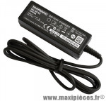 Chargeur pour batterie di2 dans tige de selle marque Shimano - Matériel pour Vélo