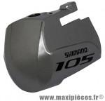 Capot frontal de levier 105 st-5800 11v. gauche marque Shimano - Matériel pour Vélo