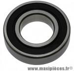 Roulement de roue 6901 2rs mavic (qualité made in japan)(24x12x6) - Accessoire Vélo Pas Cher