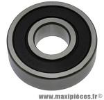 Roulement de roue 6000 2rs (qualité made in japan)(26x10x8) - Accessoire Vélo Pas Cher