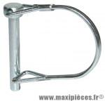 Accessoire remorque 35198-35199-35200 goupille de sécurité - Accessoire Vélo Pas Cher