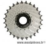 Cassette 11 vitesses pour shimano 14-27 marque Miche - Pièce Vélo