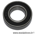 Roulement de roue 6800 2rs (19x10x5) - Accessoire Vélo Pas Cher