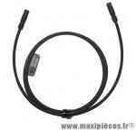 Cable électrique di2 700mm marque Shimano - Matériel pour Vélo