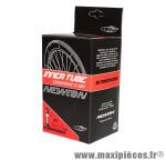 Chambre à air de vélo et de dimensions 27.5x1.75 valve presta (47-584) marque Newton - Pièce Vélo