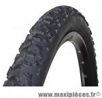 Pneu de VTT 27.5x2.00 caméléon noir - prix net - tr (50-584) (650b) marque Hutchinson - Pièce Vélo