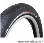 Pneu de VTT 26x4.00 pour fatbike 60tpi tr (100-559) - Accessoire Vélo Pas Cher