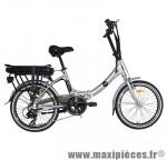 Vélo electrique philae 20