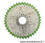 Cassette 10 vitesses pour shimano/sram 11-40 marque Microshift - Matériel pour Vélo