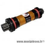 Boitier pédalier truvativ isis 148mm filetage anglais boitier de 100 marque Sram - Pièce Vélo