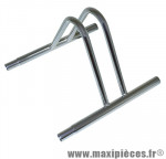 Garage 1 vélo (lg38xl38xh25cm) (extension par emboitement) - Accessoire Vélo Pas Cher