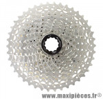 Cassette 10 vitesses 11-42 (pour shimano) marque Sunrace - Matériel pour Vélo