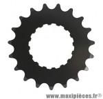 Pignon compatible bosch e-drive 2eme génération 19 dents marque Stronglight - Pièce Vélo