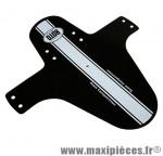 Garde boue VTT avant noir fixation fourche marque Roto - Accessoire Vélo
