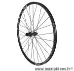 Roue VTT 29 pouces m1900 all mountain disc arrière noir cassette shimano marque DT Swiss - Pièce Vélo
