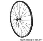 Roue VTT 27.5 pouces x1900 xc disc avant noir - jante largeur 24mm marque DT Swiss - Pièce Vélo