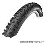 Pneu de VTT 26x2.25 tough tom kevlar noir tr (57-559) marque Schwalbe - Pièce Vélo