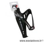 Porte bidon x3 noir brillant marque Race One - Accessoire Vélo