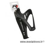 Porte bidon x3 noir/gris gomme marque Race One - Accessoire Vélo