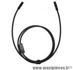 Cable électrique di2 750mm marque Shimano - Matériel pour Vélo