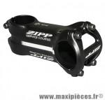 Potence route service course alu noir 6° 31,8 l 80mm marque Zipp - Matériel pour Vélo