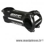 Potence route service course alu noir 6° 31,8 l 90mm marque Zipp - Matériel pour Vélo