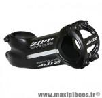 Potence route service course alu noir 25° 31,8 l 90mm marque Zipp - Matériel pour Vélo