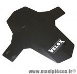Garde boue VTT avant colori noir fixation fourche ryslan marque Vélox - Pièce Vélo