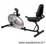 Vélo fitness bike jk305 magnétique 8 niveaux de résistance volant 5kg marque JK Fitness - Vélo fitness