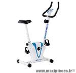 Vélo fitness bike mf601 magnétique 8 niveaux de résistance volant 4kg marque JK Fitness - Vélo fitness